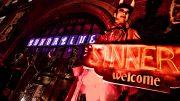 Arnhem Halloween - Luxor Live