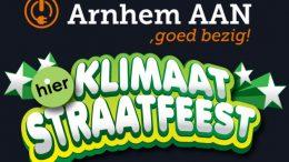 ArnhemAan-Klimaatstraatfeest