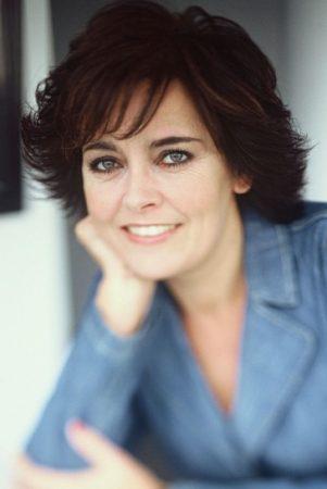 Jacobine Geel